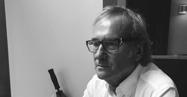 29.9.2018 – Günter Steinhart in der Watch-Lounge