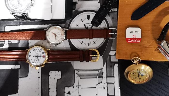 Unsere Vintage Kollektion geht online.
