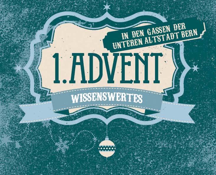 Sonntagsverkauf 2.12.2018 – 1. Advent – Verkauf in der Altstadt