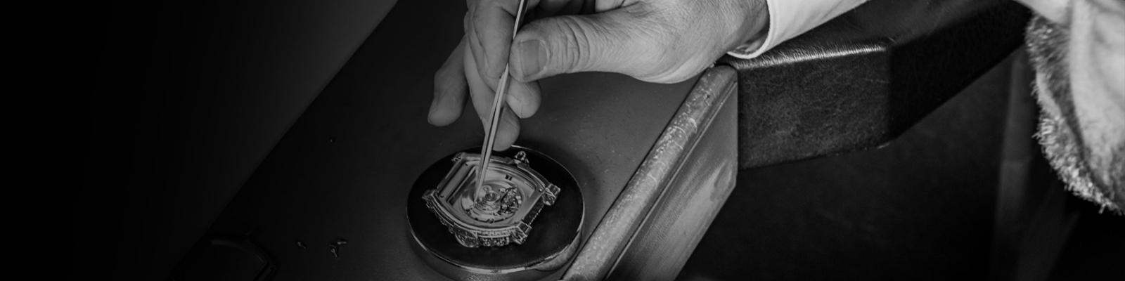 1 Uhrmacherhandwerk