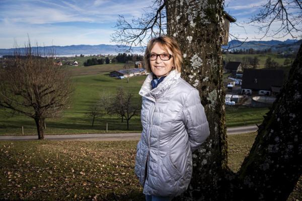 Buchvorstellung Hanna Steinegger 18.5.2019